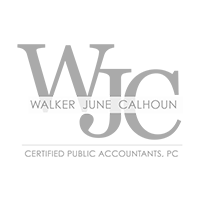 Walker June Calhoun