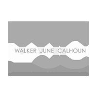 Walker June Calhoun