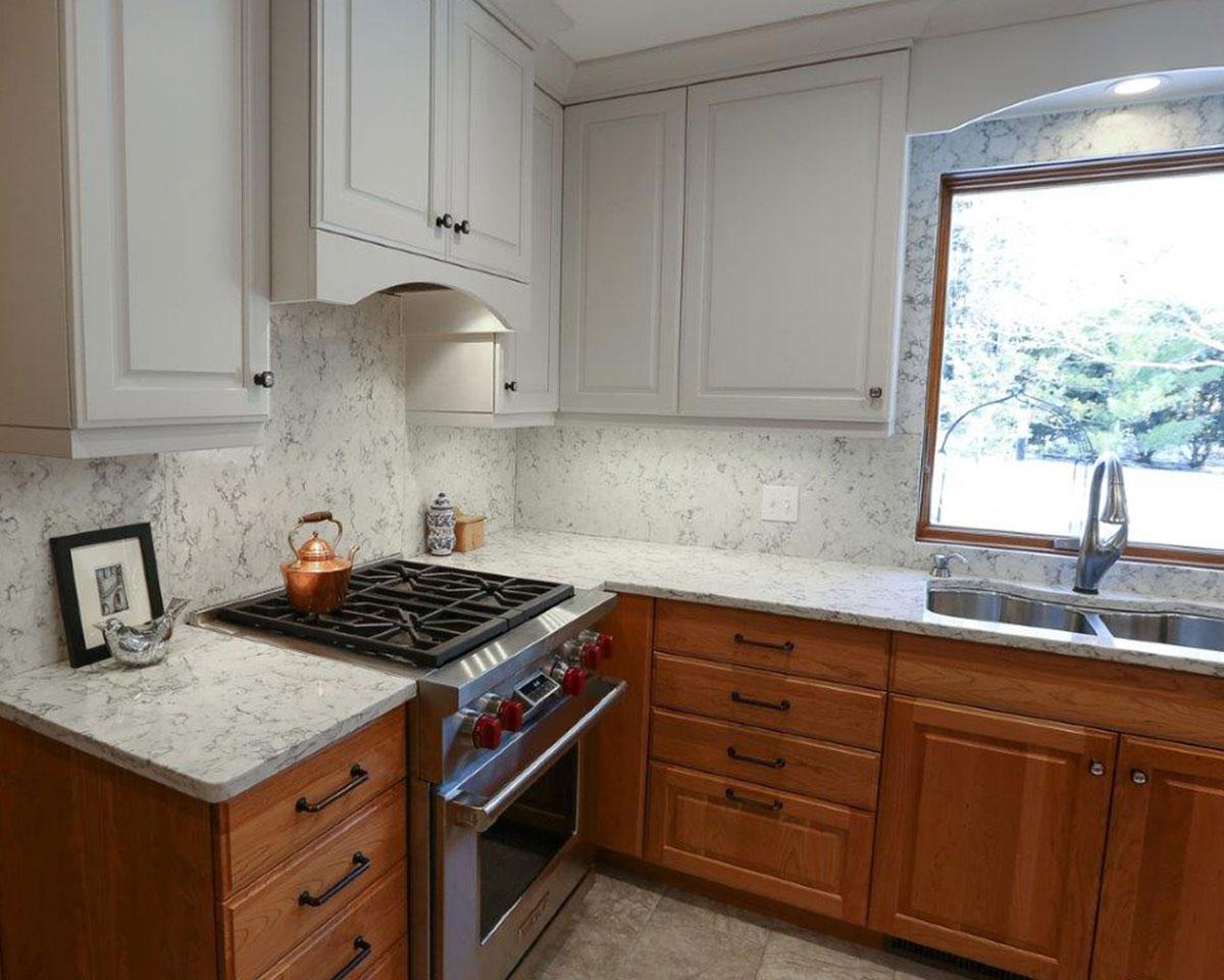 Kitchens - Stone Specialists