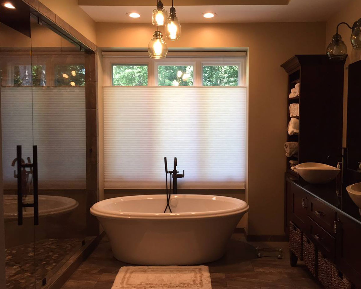 Bathroom Tub Surround - Stone Specialists
