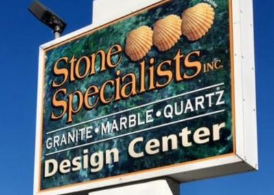 Stone Specialists Midland 3
