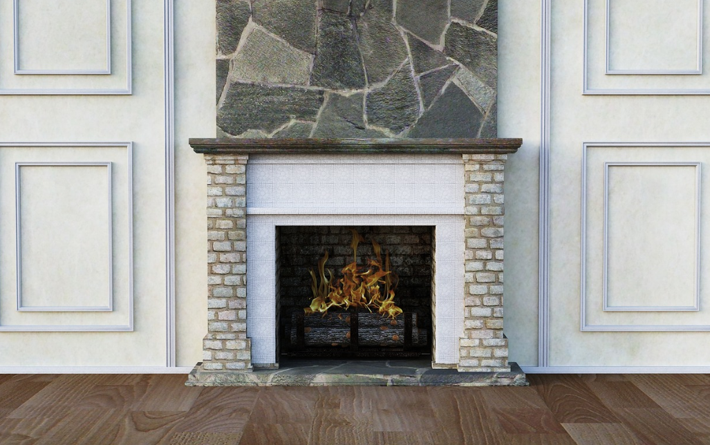 What Type Of Stone Should You Pick For Your Michigan Fireplace?