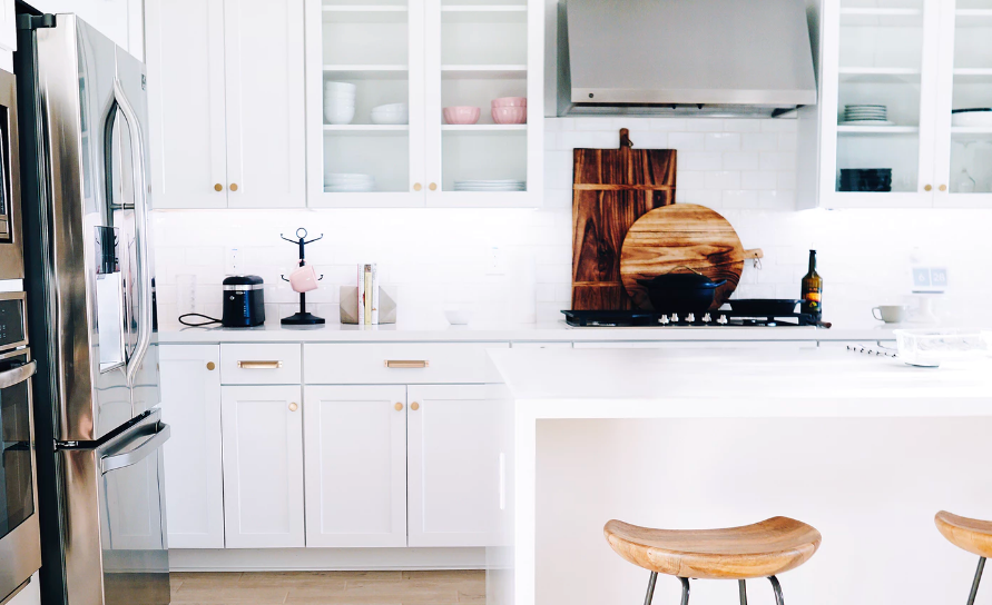 How To Find Countertops That Will Match Your Appliances